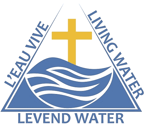 Levend Water Logo